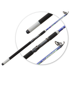 Fishing rod Siweida