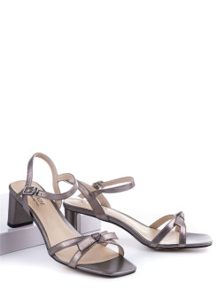 Open-toe shoes O`SHADE Elegance