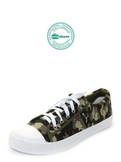 Canvas sneakers STAR.