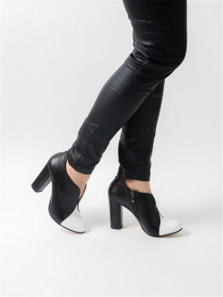 Ankle boots, casual FABRIQA