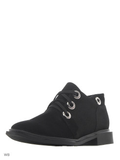 Low ankle boots B.A.A.