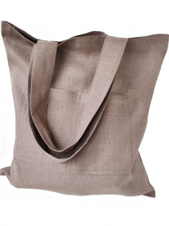 A bag, without elements, not WAM