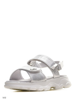 Sandals, casual QWEST