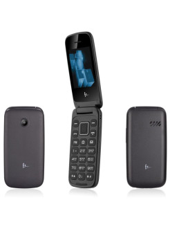 Mobile phone, Flip 2, 750 mAh F+