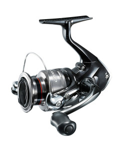 Fishing reel, inertia-free Shimano