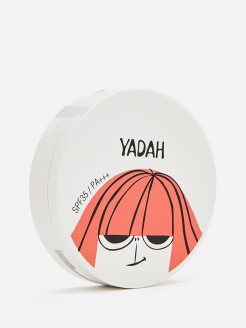 Powder, compact Yadah