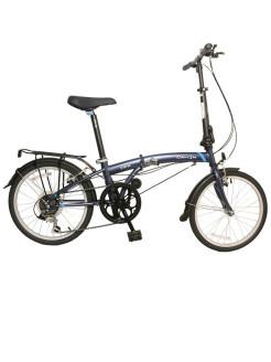 Two-wheeled bicycle Dahon