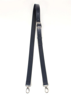 Bag belt, leather GAUDE