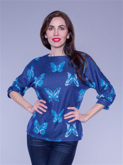 Blouse Liva Fashion Industry
