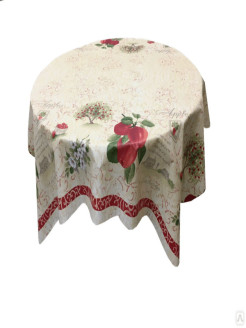 Tablecloth SABURG