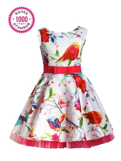 Dress FansyWay