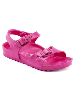 Сандалии Rio Kids EVA Beetroot Purple Narrow BIRKENSTOCK