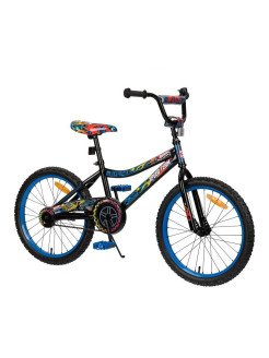 "Two-wheeled bicycle, foot, urban, 2020, 20"" Hot Wheels"