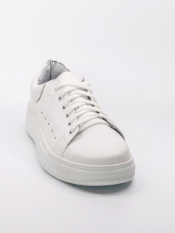 Canvas sneakers Fabrita