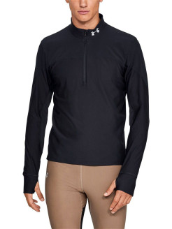 Джемпер Qualifier HeatGear Half Zip Under Armour