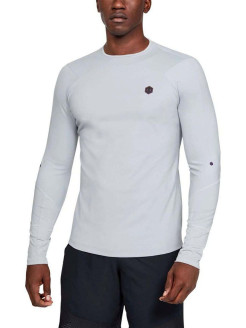 Лонгслив CG Rush Mock LS Tee Under Armour