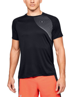 Футболка Qualifier ISO-CHILL SS Tee Under Armour