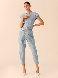 Overalls LOVE REPUBLIC