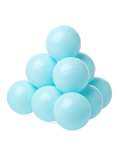 Balls for a dry pool LASOMI