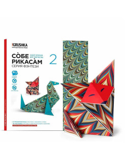 Handicraft kit i.grushka