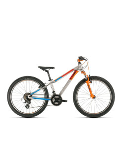 "Two-wheeled bicycle, V-brake, mountain (MTB), 2020, 24 "" CUBE"