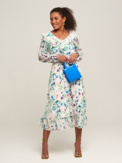 Dress Bulgakova