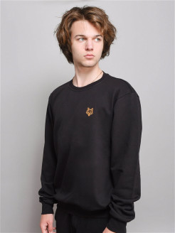 Sweatshirt s.privetom.lisa