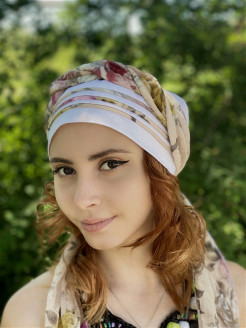 Turbans AmuR