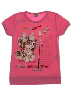 T-shirt Narmini kids