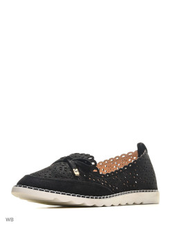 Flat shoes RAVETTI