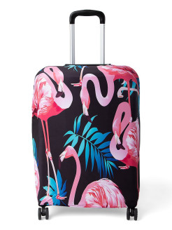 Suitcase Cover LUCKY