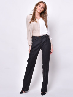 Trousers NADIN tekstil