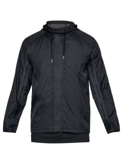Ветровка SC30 Wind Hooded Full Zip Hooded Under Armour