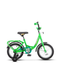 "Two-wheeled bicycle, 2020, 14"", 1 PC. STELS"