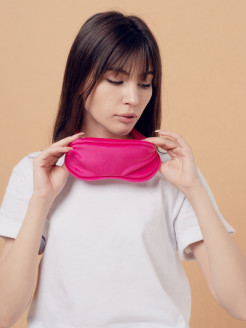 Sleep mask TasTini