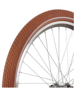 Bicycle tire Z-AXIS
