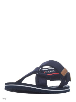 Sandals PEPE JEANS LONDON