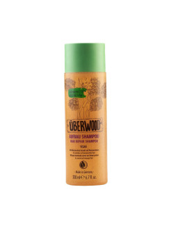 Shampoo, 200 ml UBERWOOD