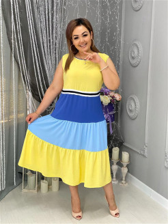 Dress Nadejda