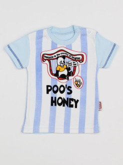 T-shirt for baby Pabbuc
