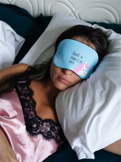 Sleep mask Pleasuretown