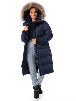 Down jacket Next Line