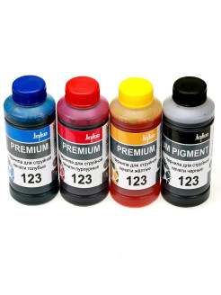 Printer inks INKO