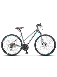 "Two-wheeled bicycle, 28 "", 24 PC. STELS"