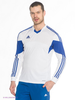 Лонгслив Tiro 13 Long Sleeve adidas