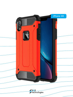 Case for phone, Apple iPhone Xr B&R Technologies