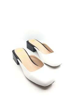 Mules PARIS BACIO