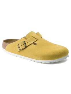 Сабо Boston VL Ochre Narrow BIRKENSTOCK