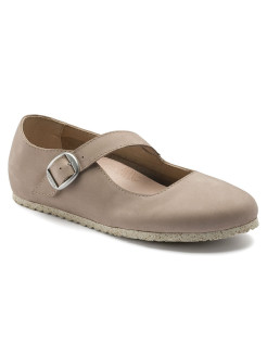 Туфли Tracy NU Sand Regular BIRKENSTOCK