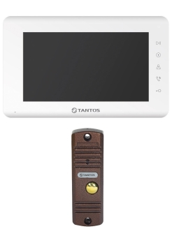 Video intercom Tantos